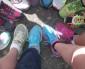 Slaney Olympic Summer League Table Race 3
