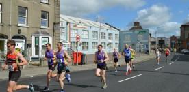 Strawberry Half Marathon and 5 Mile Road Race