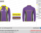 Slaney Olympic AC – New Club Tracksuits